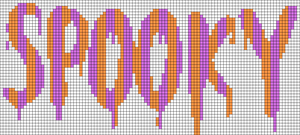 Alpha pattern #60468