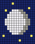 Alpha pattern #60472