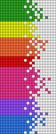 Alpha pattern #60476