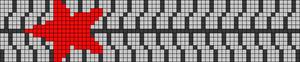 Alpha pattern #60483