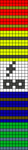 Alpha pattern #60505