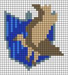 Alpha pattern #60508