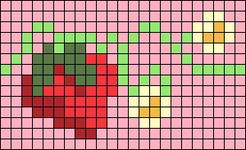 Alpha pattern #60513