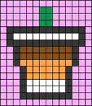 Alpha pattern #60514