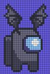 Alpha pattern #60530