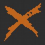Alpha pattern #60545
