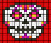 Alpha pattern #60547