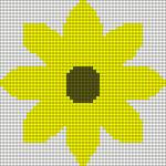 Alpha pattern #60556