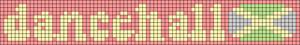 Alpha pattern #60558