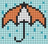 Alpha pattern #60559