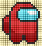 Alpha pattern #60584