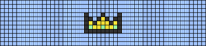 Alpha pattern #60585