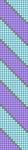 Alpha pattern #60597