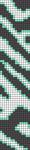 Alpha pattern #60602