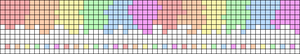 Alpha pattern #60613