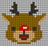 Alpha pattern #60615