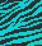 Alpha pattern #60619