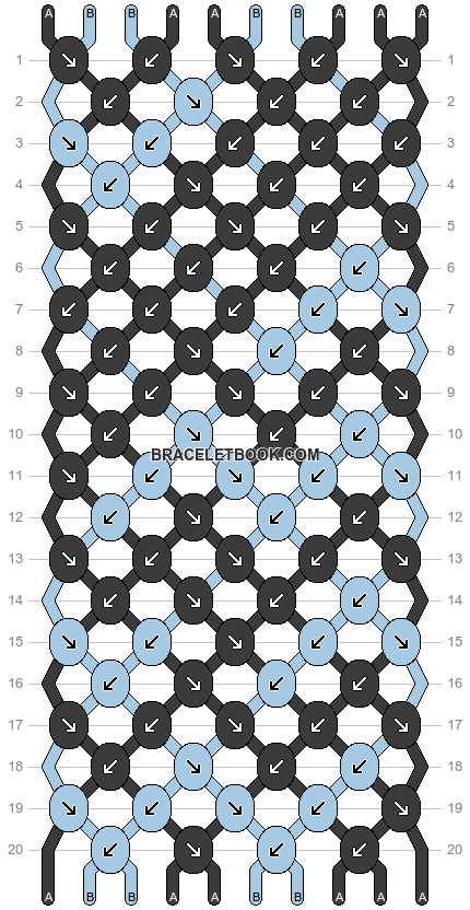 Normal pattern #60621 pattern