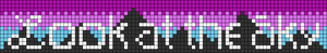 Alpha pattern #60624