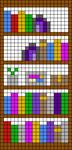 Alpha pattern #60639