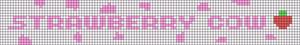 Alpha pattern #60667