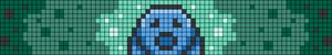 Alpha pattern #60673