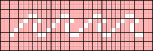 Alpha pattern #60704
