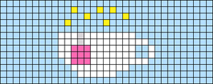 Alpha pattern #60709