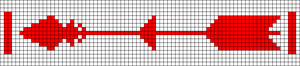 Alpha pattern #60739