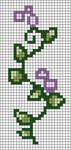 Alpha pattern #60744