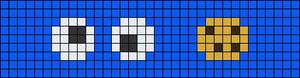 Alpha pattern #60746