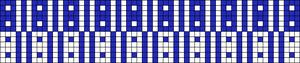 Alpha pattern #60752
