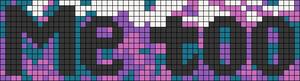 Alpha pattern #60756