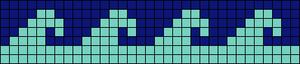 Alpha pattern #60768