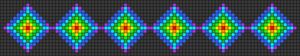 Alpha pattern #60769