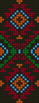 Alpha pattern #60781