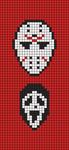 Alpha pattern #60791