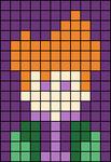 Alpha pattern #60792