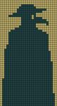 Alpha pattern #60808