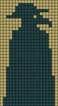 Alpha pattern #60809