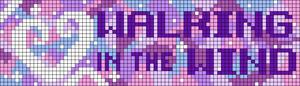 Alpha pattern #60836