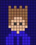 Alpha pattern #60837
