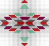 Alpha pattern #60862