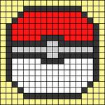 Alpha pattern #60874