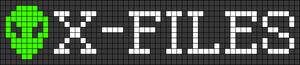 Alpha pattern #60940