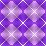 Alpha pattern #60953