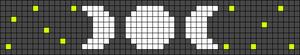 Alpha pattern #60972