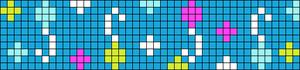 Alpha pattern #60975