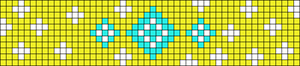 Alpha pattern #60978