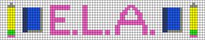 Alpha pattern #60984